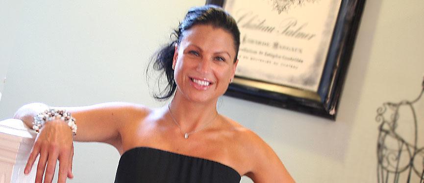 Carol Krinsky - Owner